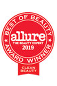 Allure Best of Beauty Award 2019