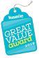 Woman's Day Great Value Award