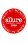 Allure 2020 Best of Beauty Award
