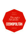 Cosmopolitan magazine Holy Grail Best Liquid Eyeliner Award