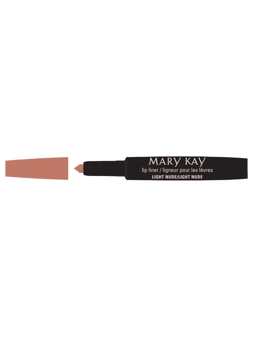 Mary Kay® Lip Liner   Light Nude