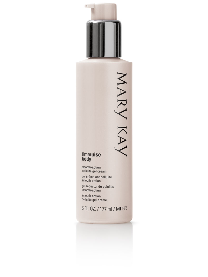 Timewise Body Smooth Action Cellulite Gel Cream Mary Kay