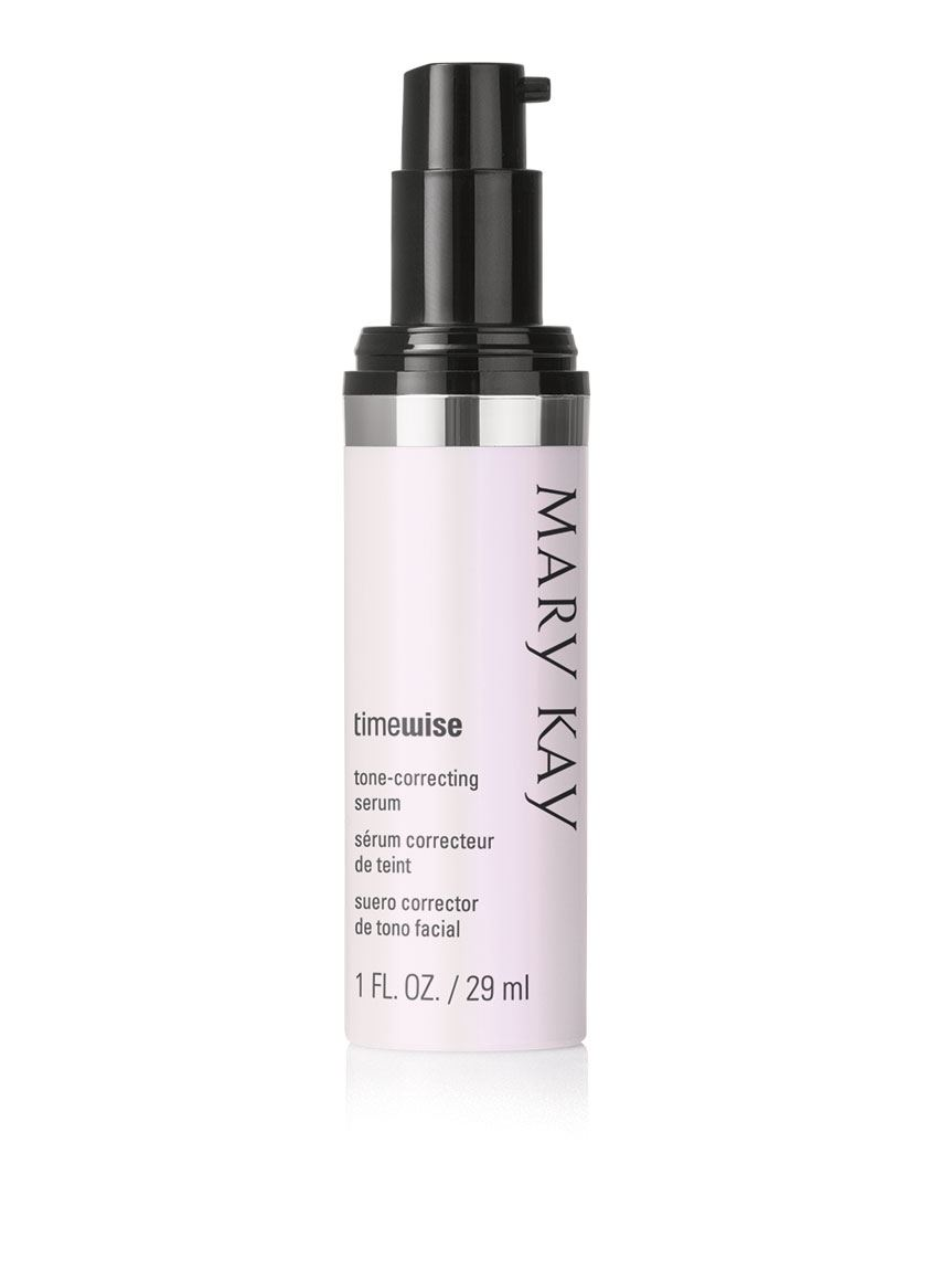 Timewise Tone Correcting Serum Mary Kay