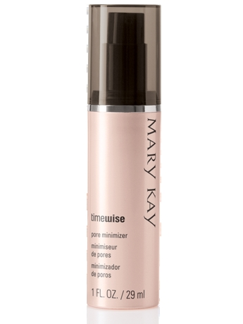 Timewise Pore Minimizer Mary Kay