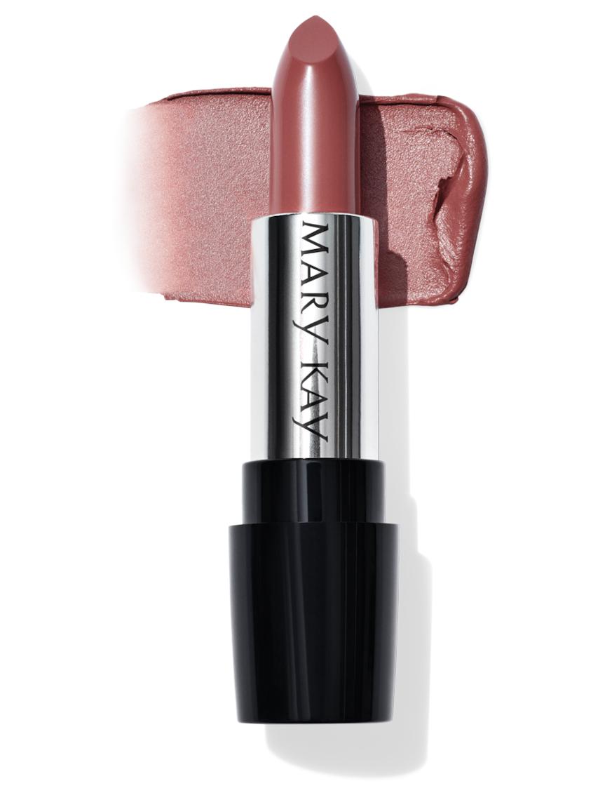 Mary Kay® Gel Semi-Matte Lipstick | Mauve Moment