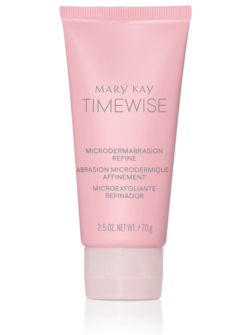 Timewise Microdermabrasion Refine Mary Kay