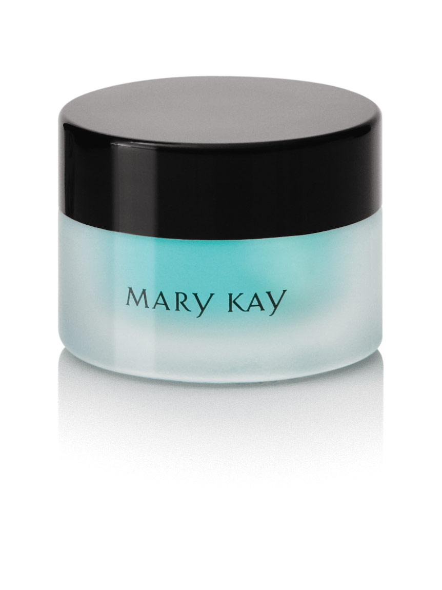 Indulge Soothing Eye Gel Mary Kay