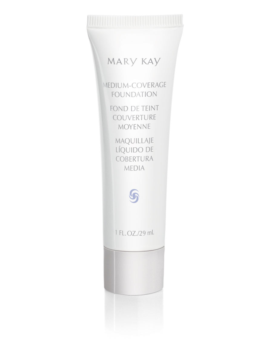 Mary Kay Medium Coverage Foundation Beige 304